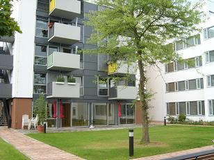 Freiherr-vom-Stein-Straße 16 Garten