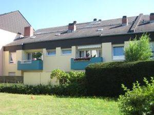 Ludwig-Arnoul-Straße 8 Gartenseite
