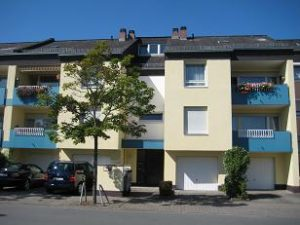 Ludwig-Arnoul-Straße 8 Straßenseite