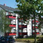 Schützenstraße 84 Gartenseite
